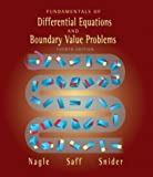 img - for Fundamentals of Differential Equations and Boundary Value Problems (4th Edition) book / textbook / text book