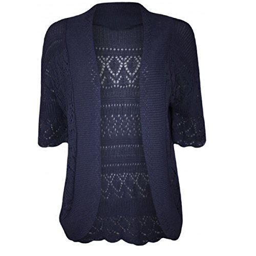 Donna Fashion Flaves Flaves Fashion Coprispalle Navy 86yWzUPc4