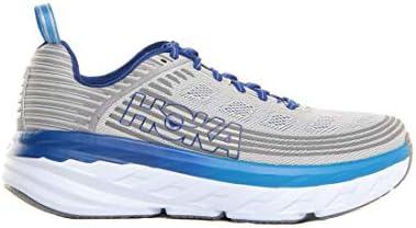 HOKA ONE ONE Men s Bondi 6 Running Shoe
