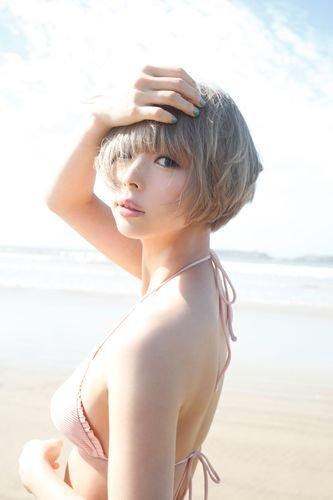 最上もが 2nd写真集 『MOGAMI』 (発売日: 2018/2/22)
