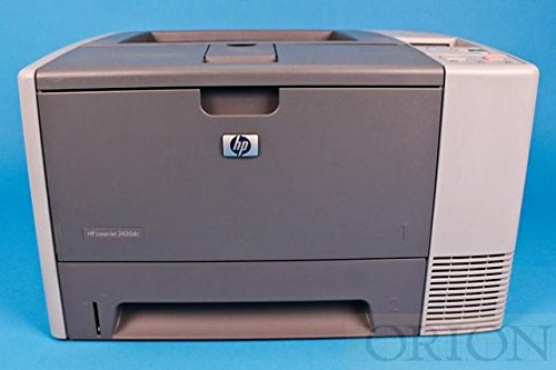 HP Refurbish LaserJet 2420 Laser Printer (Q5956A) - Seller Refurb