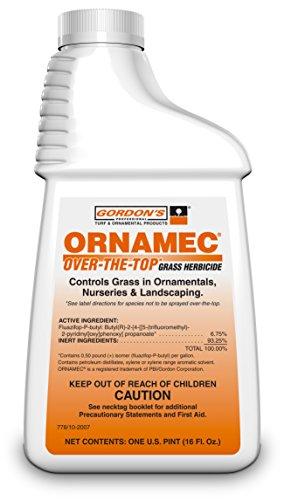 Ornamec Pint Grass Killer (Ornamec Grass Herbicide)