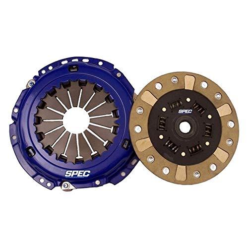 (SPEC SH143H Clutch Kit (92-02 Honda Prelude Stage 2+) )