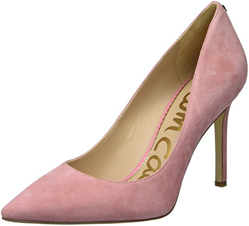- Sam Edelman Women's Hazel Pump, Pink Lemonade, 7.5 M US