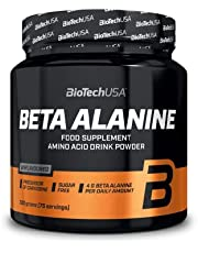 BIOTECH Beta Alanina, 300 g