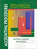 img - for Accounting Procedures: The Recording Process-A Preparer's Perspective book / textbook / text book