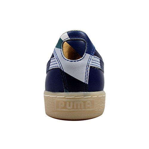Blue Athletic Twilight Shoe Halogen Halogen Careaux Twilight Basket Women's Graphic Puma Blue Blue 8 Blue X qzZwZ7