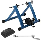 Indoor Mountain/Road Bike Magnetic Resistance Trainer 7 Levels Exercise Machine