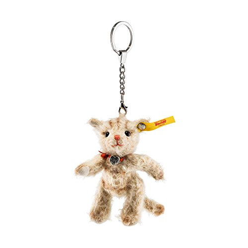 Steiff Key Ring - Steiff Pendant Tiny Cat
