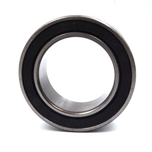 Nikauto 1Pcs 35BD5520 35x55x20mm Automotive Air Conditioning Compressor Clutch Bearing