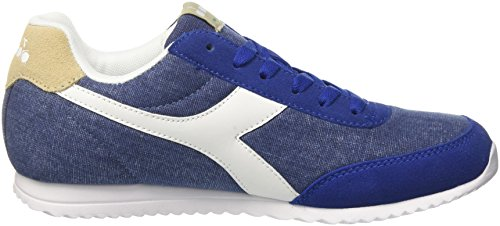 Uomo Jog Blu Blu Sneaker C Limon Ges Diadora Light fHwqgRgp