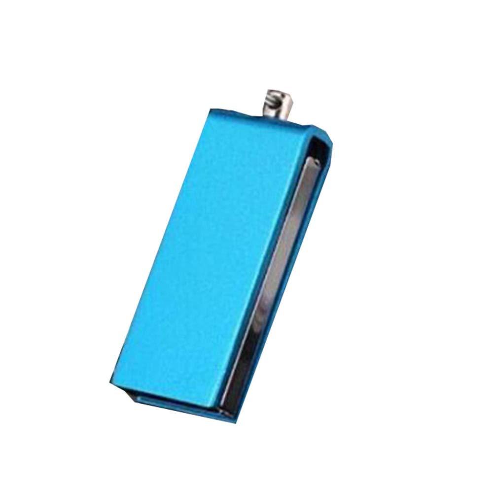HUALQ Chiavetta USB Y238 Unità Flash USB Mini Flash USB In Metallo Impermeabile Ultrasottile