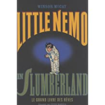 LITTLE NEMO IN SLUMBERLAND T01 : LE GRAND LIVRE   DES RÊVES