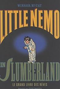 Little Nemo in Slumberland : Le grand livre des rêves par Winsor McCay
