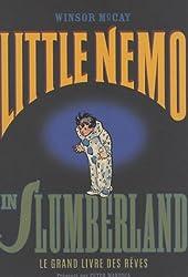 Little Nemo in Slumberland : Le grand livre des rêves