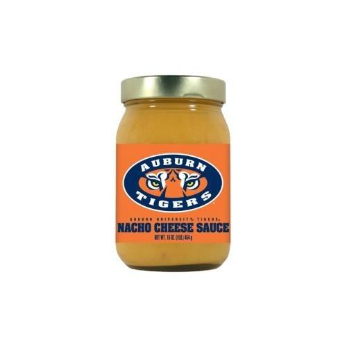 Auburn Tigers Nacho Cheese Sauce