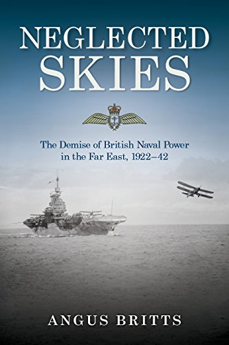 Neglected Skies: The Demise of British Naval Power in the Far East, 1922-42