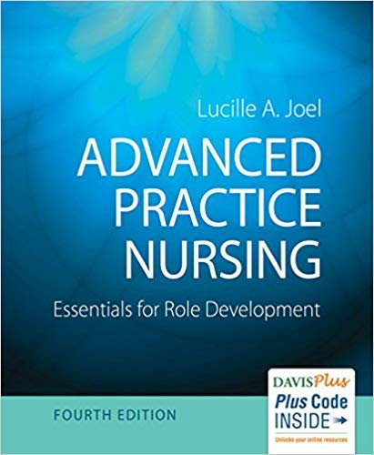 [0803660448] [9780803660441] Advanced Practice Nursing: Essentials for Role Development 4th Edition-Paperback