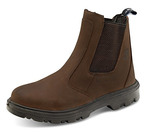 Click Sherpa Dealer Boot - Size 7