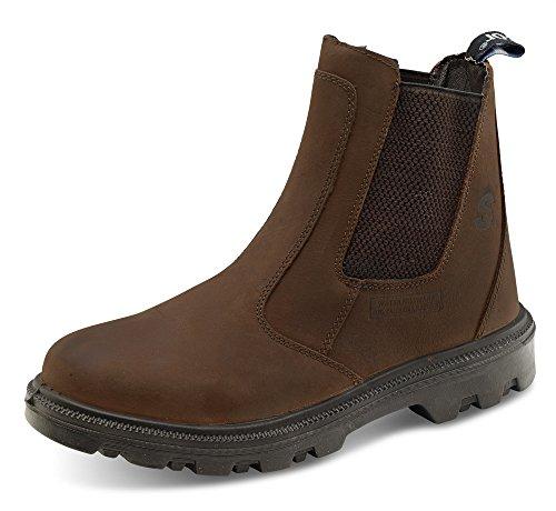 Click Sherpa Dealer Work Boot - Size 9