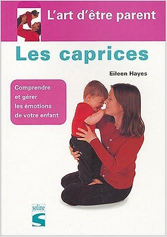 Livre Les caprices epub, pdf