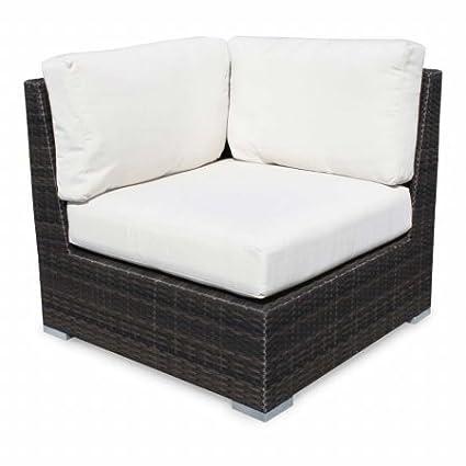 Source Outdoor Lucaya Corner Lounge Chair, Standard - Amazon.com : Source Outdoor Lucaya Corner Lounge Chair, Standard