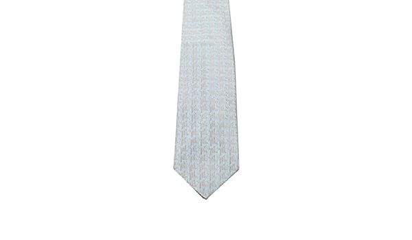 Gucci CL Blue Patterned Tie: Amazon.es: Ropa y accesorios