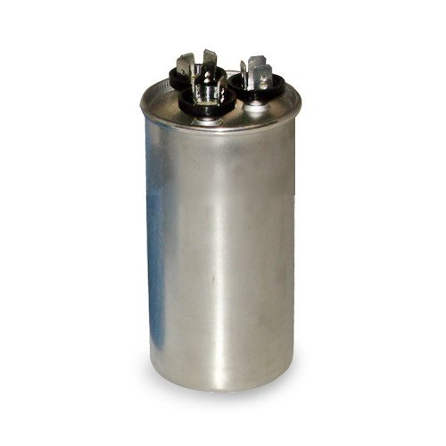 MARS - Motors & Armatures 12788 45/5 MFD 440V ROUND Motor Dual Run Capacitor by MARS - Motors & Armatures