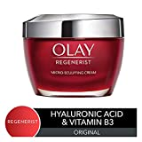 Olay Regenerist Advanced Anti-Aging Micro-Sculpting Cream for Women, 1.7 oz