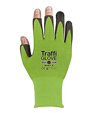 Traffiglove Tg5020 6 3digit 5 Dry Condition Gloves 3 Exposed