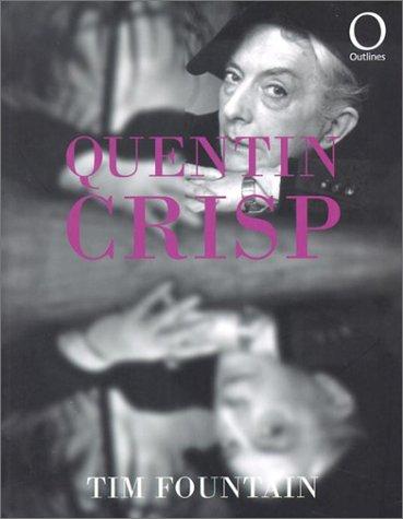 Quentin Crisp  Outlines