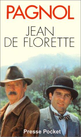 Jean de Florette (Noir)