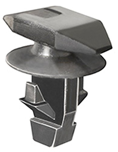 Clipsandfasteners Inc 25 Moulding Clips For Acura Honda 91530 S0A 003
