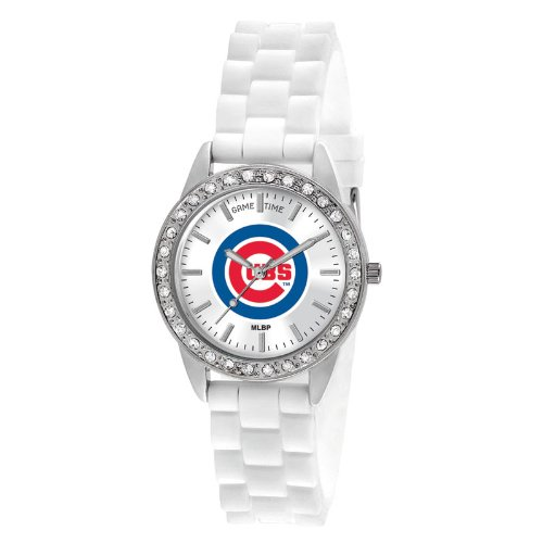 game-time-womens-mlb-fro-chi-frost-watch-chicago-cubs
