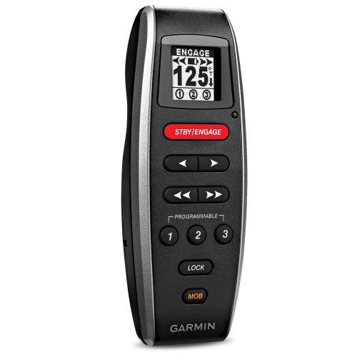 Garmin 010-11146-20 Wireless Autopilot Remote, Black primary
