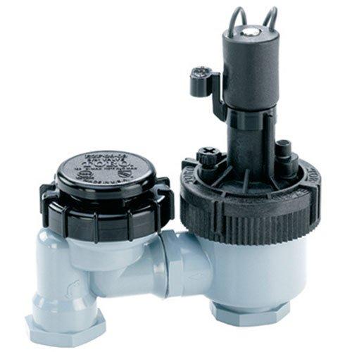 Toro 53764 1-Inch Anti-Siphon Jar Top Uderground Sprinkler System Valve With Flow Control ()