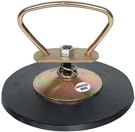 Keysco Tools Vacuum Suction Disc 77131 Diameter 8 In