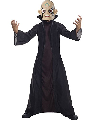 Rubie's Costume Skylanders Trap Team Kaos Child Costume, (Skylander Halloween Costumes)