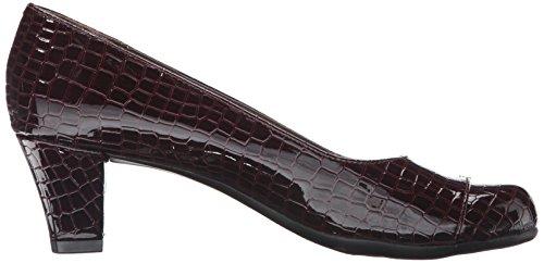 Aerosoles Vrouwen Kust Vuur Wijn Krokodil