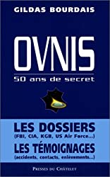 Ovnis : 50 ans de secret