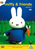 Miffy and Friends - Vol. 1 [Import anglais]