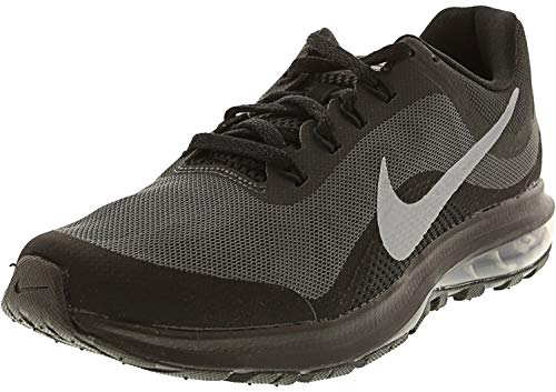 f3e305b41d0 Galleon - Nike Women s Air Max Dynasty 2 Anthracite Metallic Cool Grey  Ankle-High Running Shoe - 9M