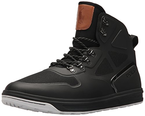Ralph Lauren Polo Men ALPINE200 Sneaker Black