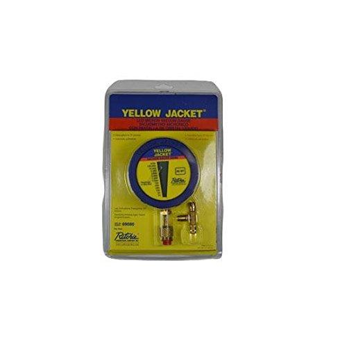 Yellow Jacket 69080 Digital LCD Vacuum Gauge