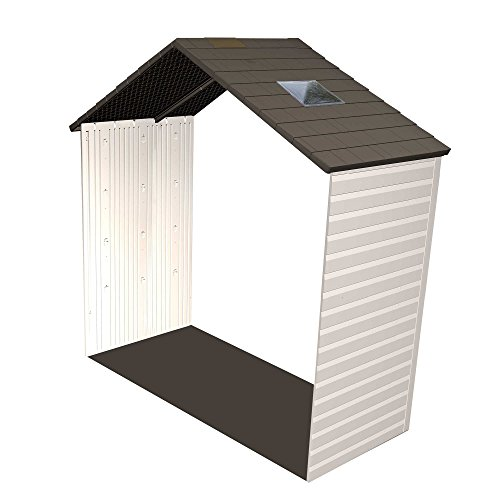 """Lifetime Products Shed Extension Kit, 30"""""""
