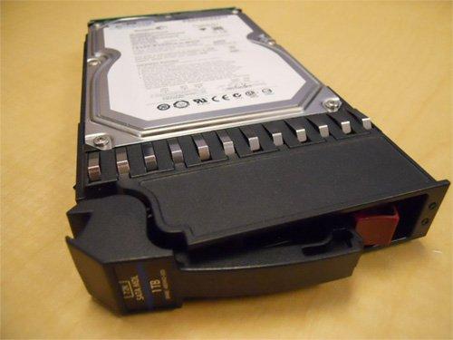 Drive 001 Disk Compaq (Compaq 480942-001 Compaq 1TB 7.2KRPM DISK SATA-300 3.5IN (480942001))