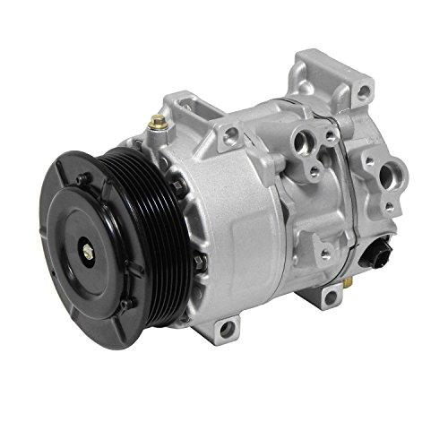 Toyota Camry Ac Compressor - 9