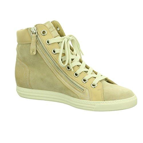 Beige Paul 059 Donna 4451 Green Sneaker aB04q
