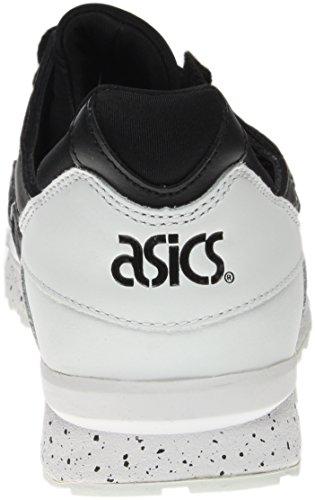 Asics Gel-lyte V Negro; Blanco