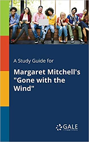 The wind guide Gone with study